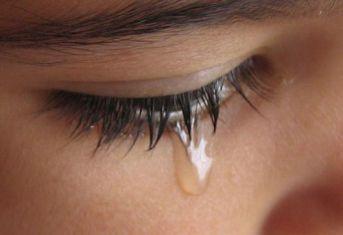 Eye-with-Tear